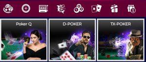 Bandar Judi Poker QQ, BandarQ, DominoQQ, dan Capsa Susun Terbesar